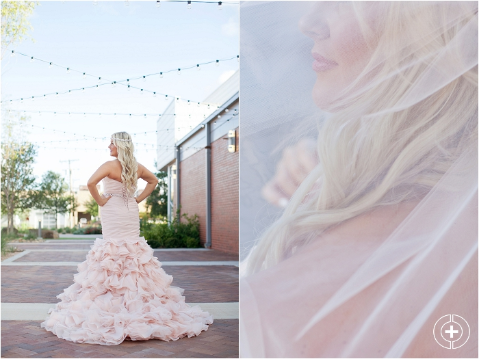 Kaci's Blush Pink Wedding Dress Bridal Session taken by Clovis Wedding Photographer Cristy Cross_0014.jpg