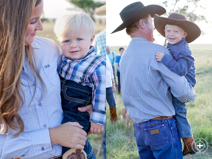 Carter Ranch Horse Family Session taken by Clovis Portrait Photographer Cristy Cross_0002.jpg