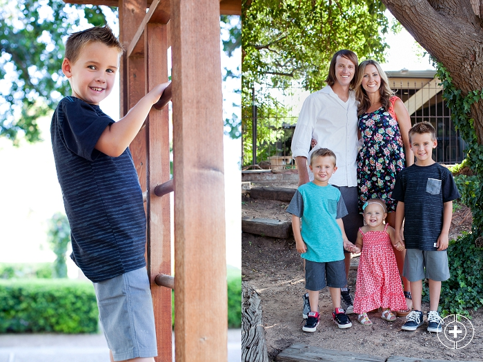 The Colley's Lubbock Municipal Garden and Arts Center Family Session taken by Clovis Portrait Photographer Cristy Cross_0022.jpg