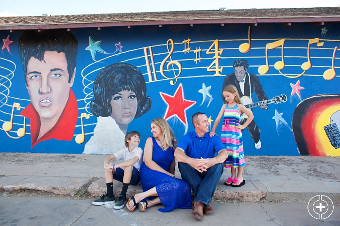 The Morris's Downtown Clovis, NM Portrait Session taken by Clovis Portrait Photographer Cristy Cross_0005.jpg