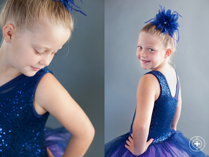 The Schaap Girls Ballet Mini Session taken by Clovis Portrait Photographer Cristy Cross_0005.jpg