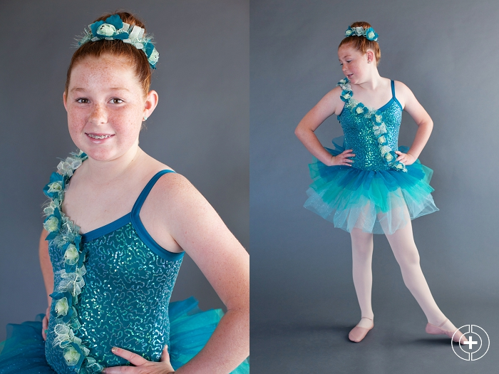 The Schaap Girls Ballet Mini Session taken by Clovis Portrait Photographer Cristy Cross_0008.jpg