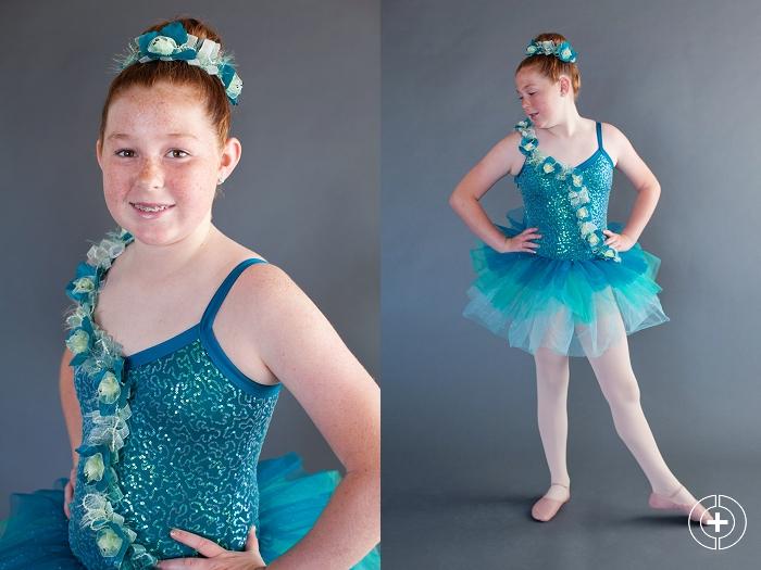 The Schaap Girls Ballet Mini Session taken by Clovis Portrait Photographer Cristy Cross_0008.jpg