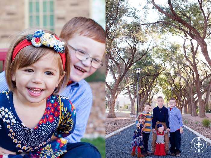 The Kennedy's Texas Tech University Family Session taken by Clovis Portrait Photographer Cristy Cross_0003.jpg