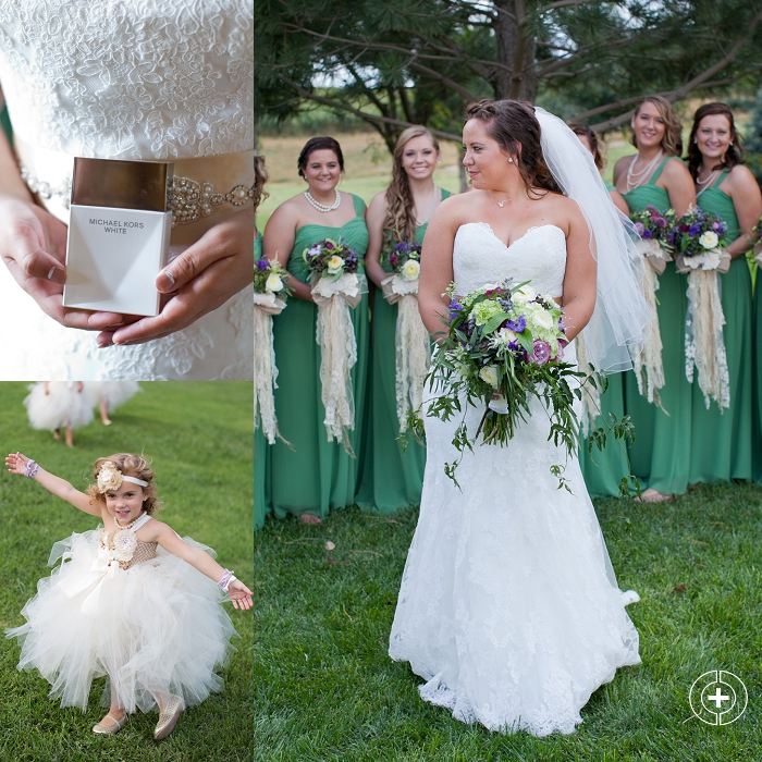 Whitney and Spencer's Lavender and Green Kansas Wedding taken by Clovis Wedding Photographer Cristy Cross_0011.jpg