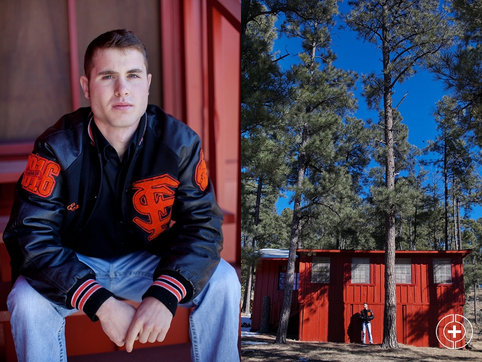 LT's Ruidoso, NM High School Senior Session taken by Clovis Portrait Photographer Cristy Cross_0046.jpg