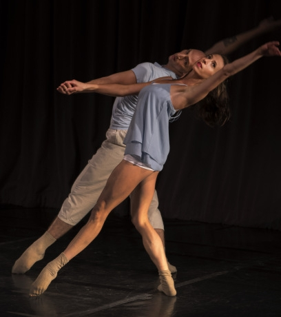 Click for more info regarding our new                   RESIDENT DANCER FUND