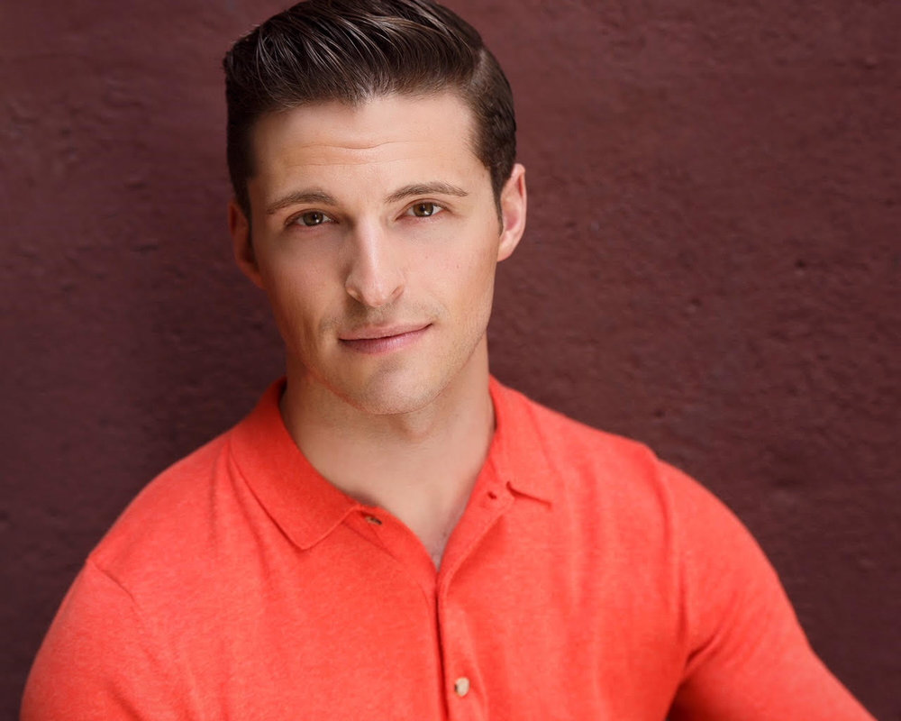 Callan Bergmann - Broadway/Musical Theatre Master Class9.28.18