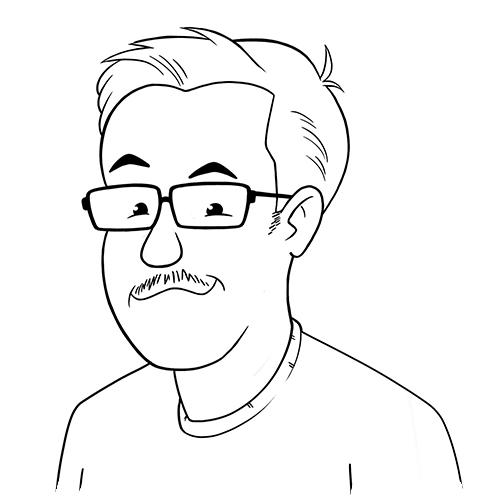 STEVE CHA  Narrative Designer