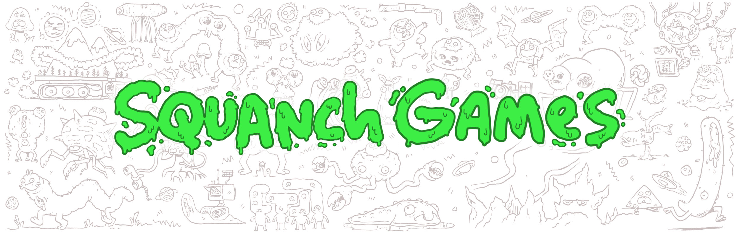 Squanch Blog — Squanch Games