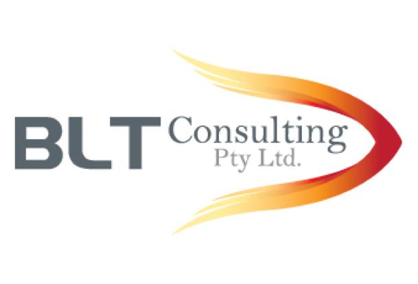 BLT Consulting Logo