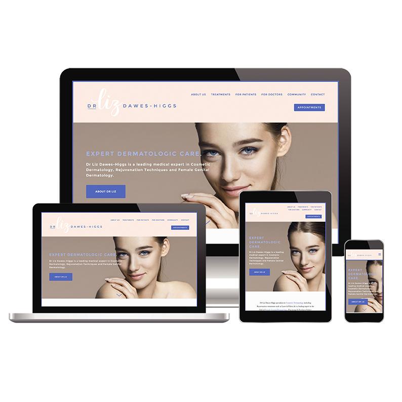 Dermatologist website design by Handsome Ground Studio sm.jpg