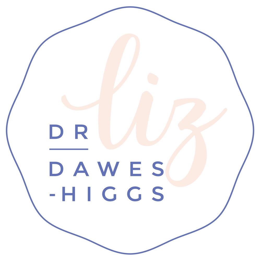 Dermatologist Branding Brand Mark designed by Handsome Ground Studio