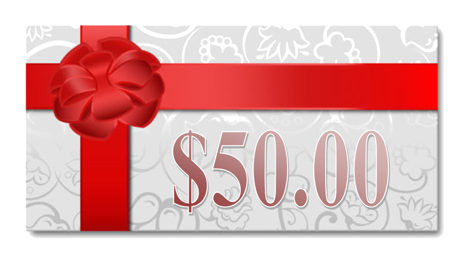 50 00 gift certificate pearl spa