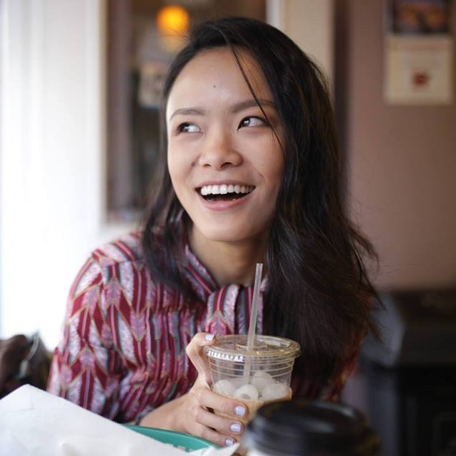 Jessica Jin