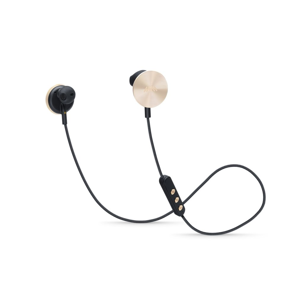 i.am+ // BUTTONS Bluetooth Wireless Headphones