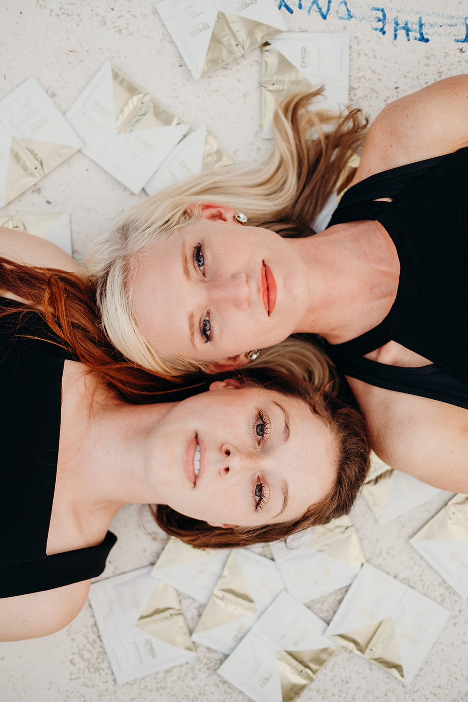 Bre + Emily