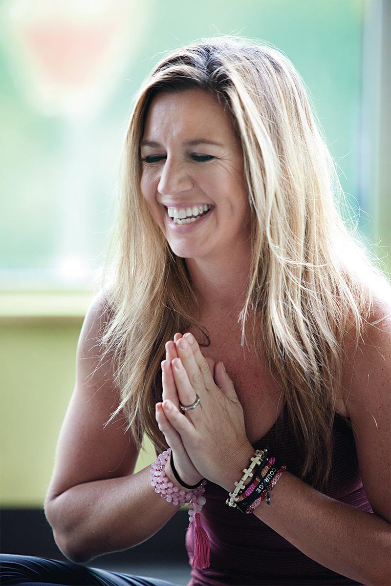 Sharon Prothe
