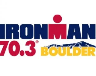 Half Ironman Boulder - Big plans for 2019….JOIN ME!