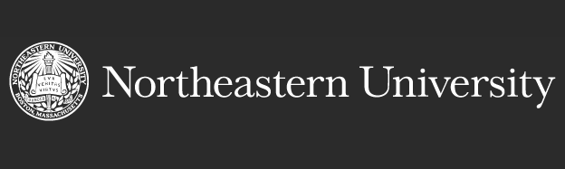 North Eastern University Logo - Red.png