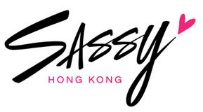 Sassy Hong Kong