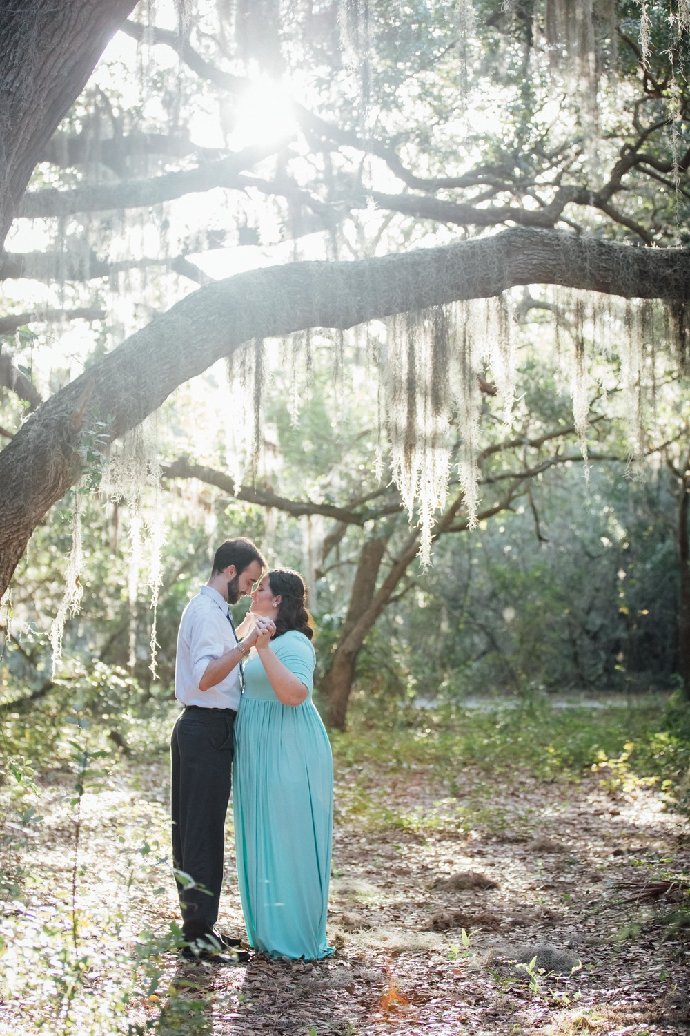 Orlando maternity photography