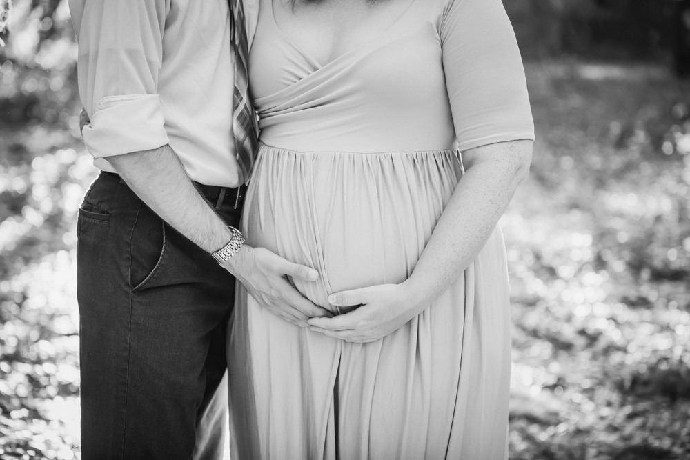 Maternity pictures Orlando