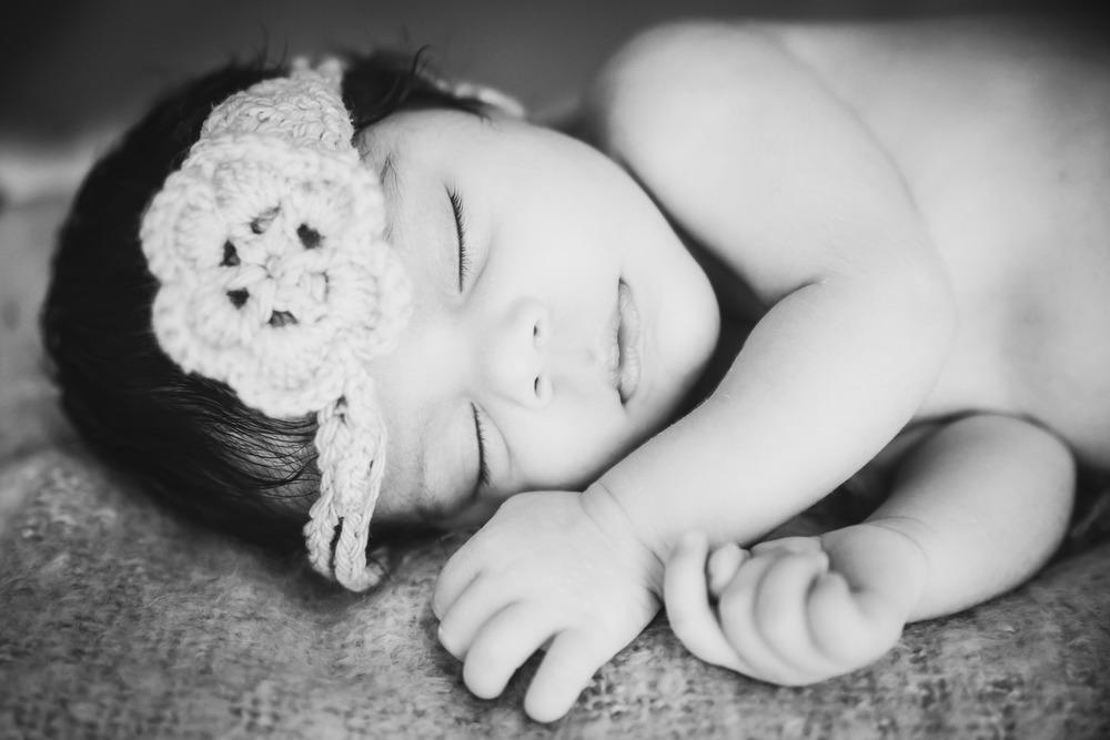 Orlando studio newborn pictures