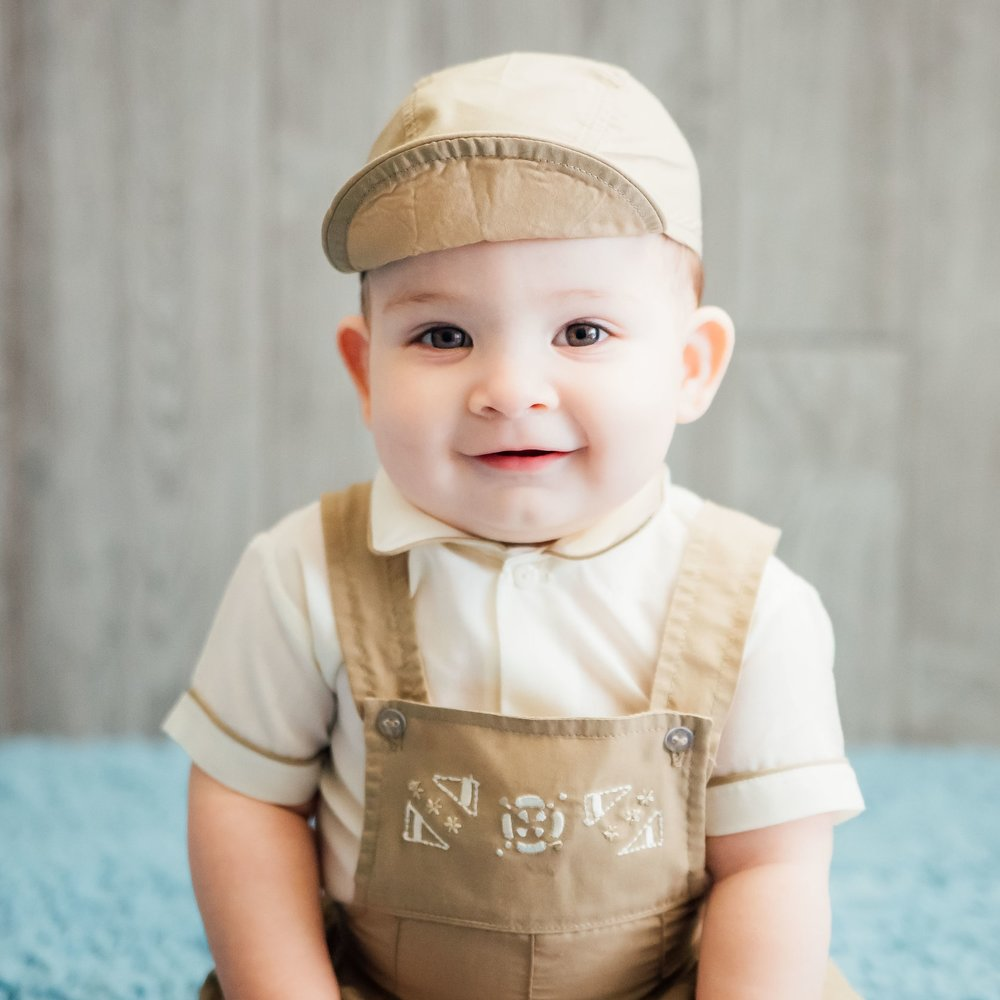 Orlando baby photography