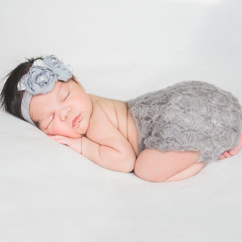 Orlando Baby Photos