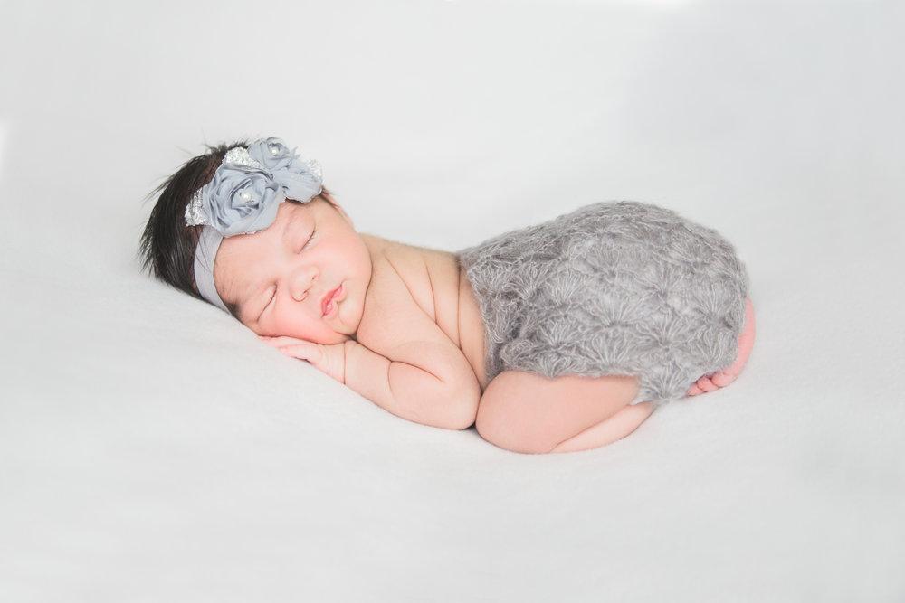 Newborn Sessions Orlando