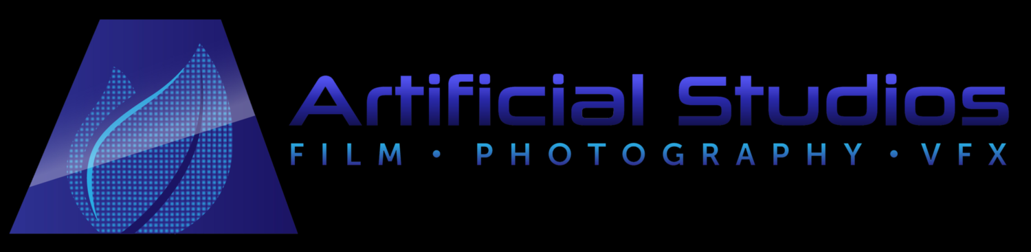 Artificial Studios - Film, Photography, VFX