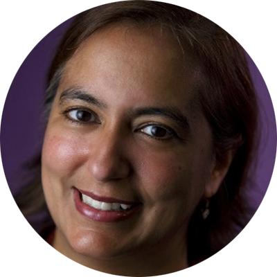 Gita Gulati-Partee Staff Blogger