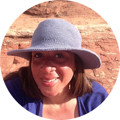 Karen Craddock Staff Blogger