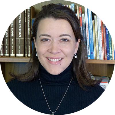 Megan Dowd Lambert Staff Blogger