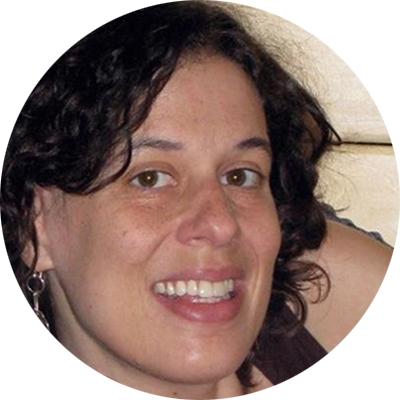 Melissa Giraud Co-Founder