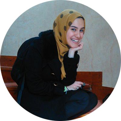 Taliah Mirmalek Staff Blogger
