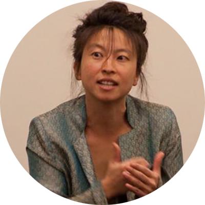 Kyung-Ji Kate Rhee