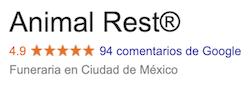 Google Calificación
