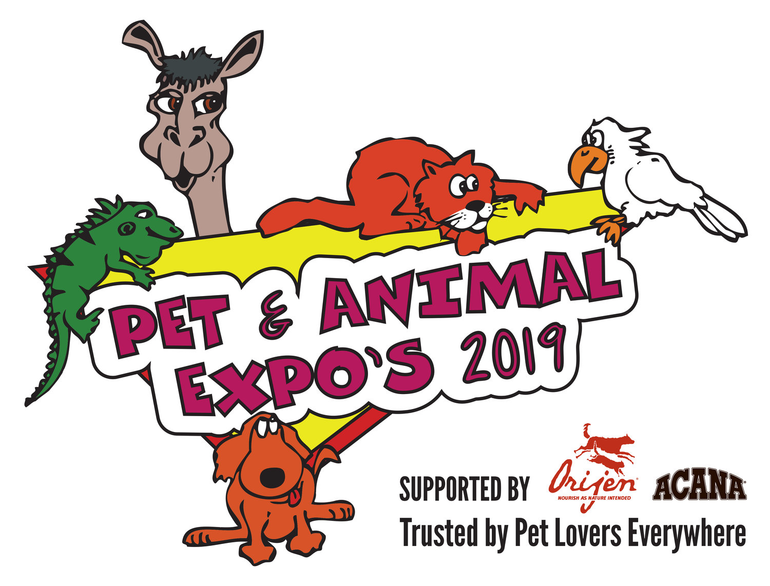 Auckland Pet & Animal Expo