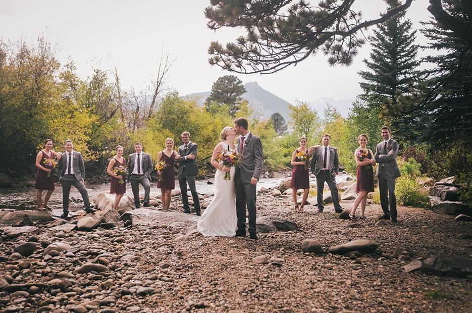 Photography by David Alderman Weddings