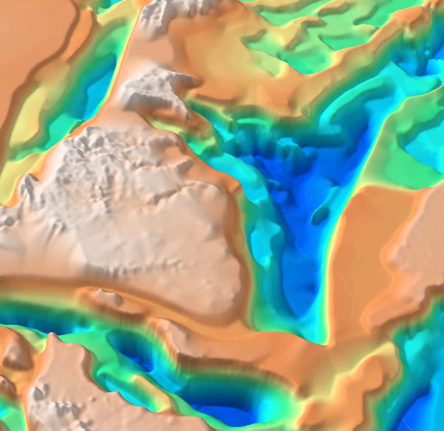 SEEBASE®(Structurally Enhanced view of Economic BASEment) is our flagship multi-client product and the best foundation to develop new petroleum systems exploration concepts and strategies.