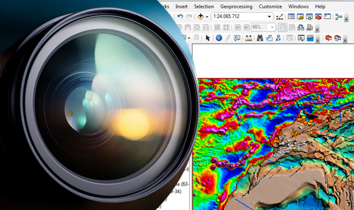 Snapshot is a plugin for ArcGIS10+ that provides easy to use bookmarking tools to improve your workflow on ESRI's ArcGIS Platform.