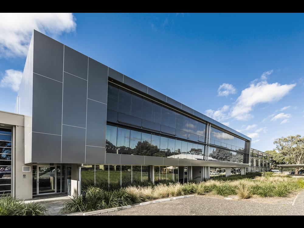 Frogtech Geoscience corporate headquarters - 2 King Street, Deakin, Australian Capital Territory.