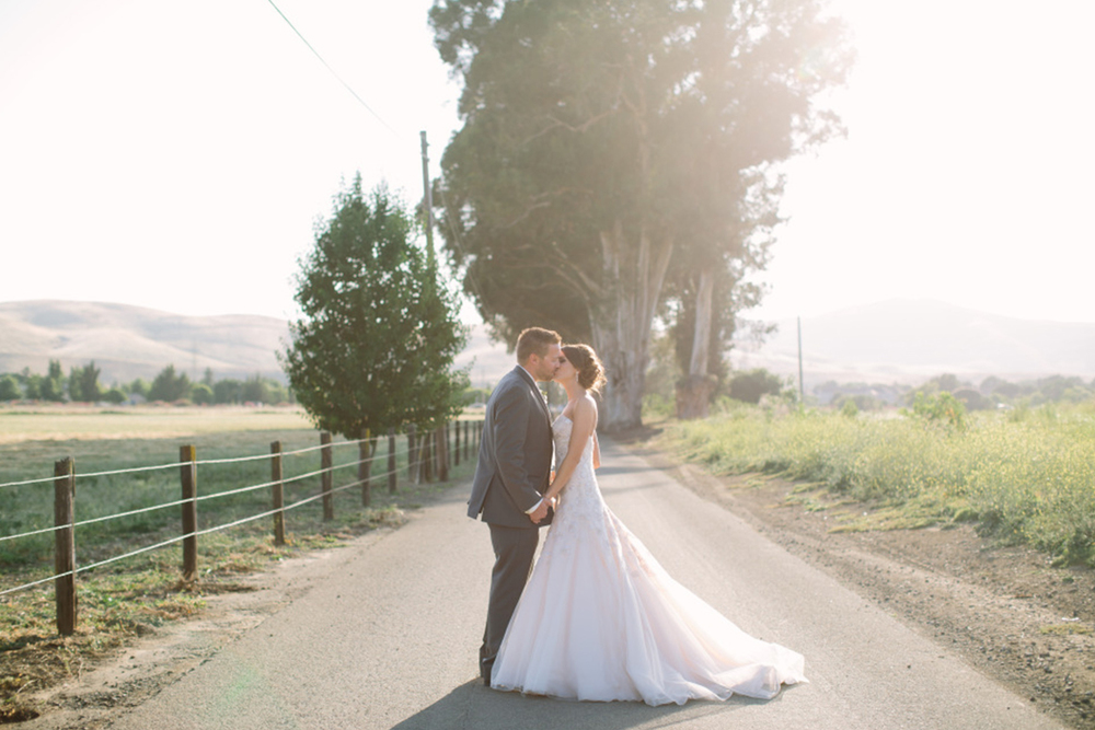 Megan and Cody | Napa Valley Wedding
