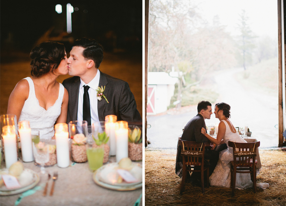Mexican Ranch Wedding | Diablo Ranch Styled Shoot