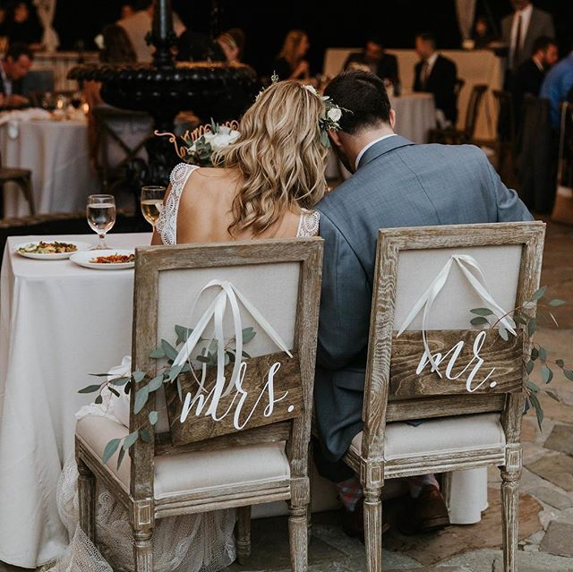Love what an impact even the smallest of details make! Thank you for sharing these photos, Lindy! 📷: @billiejoandjeremy