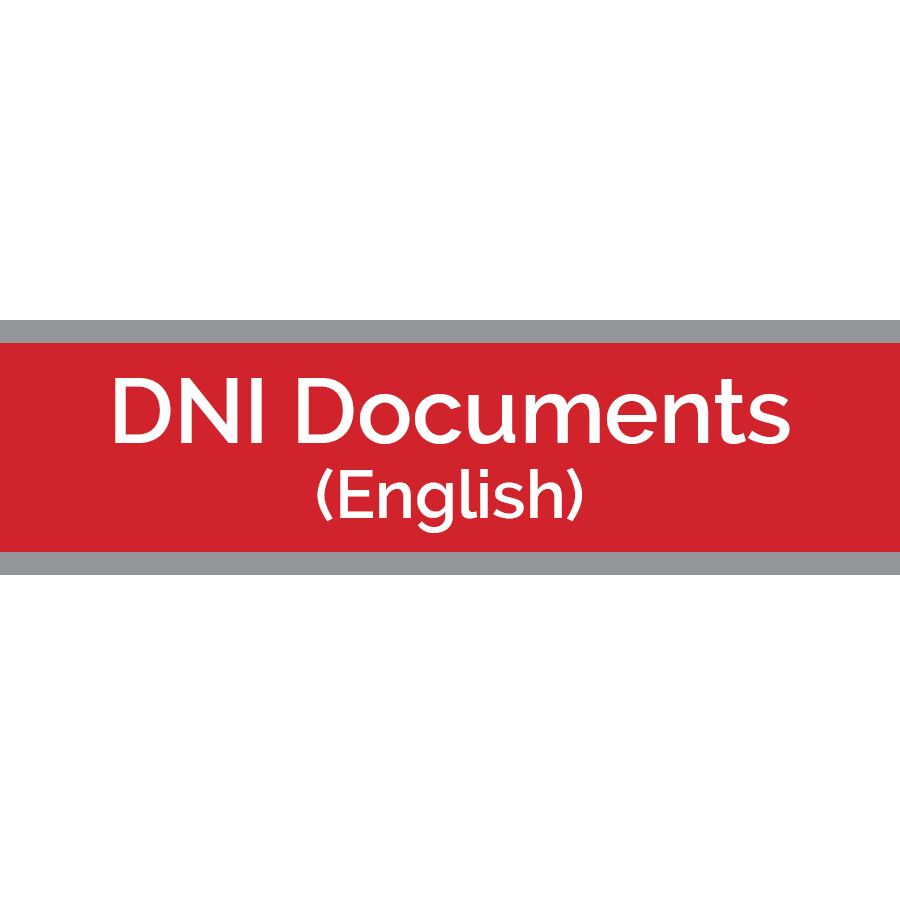 DNI-Documents