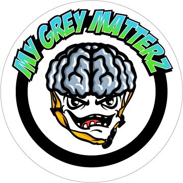 My Grey Matterz