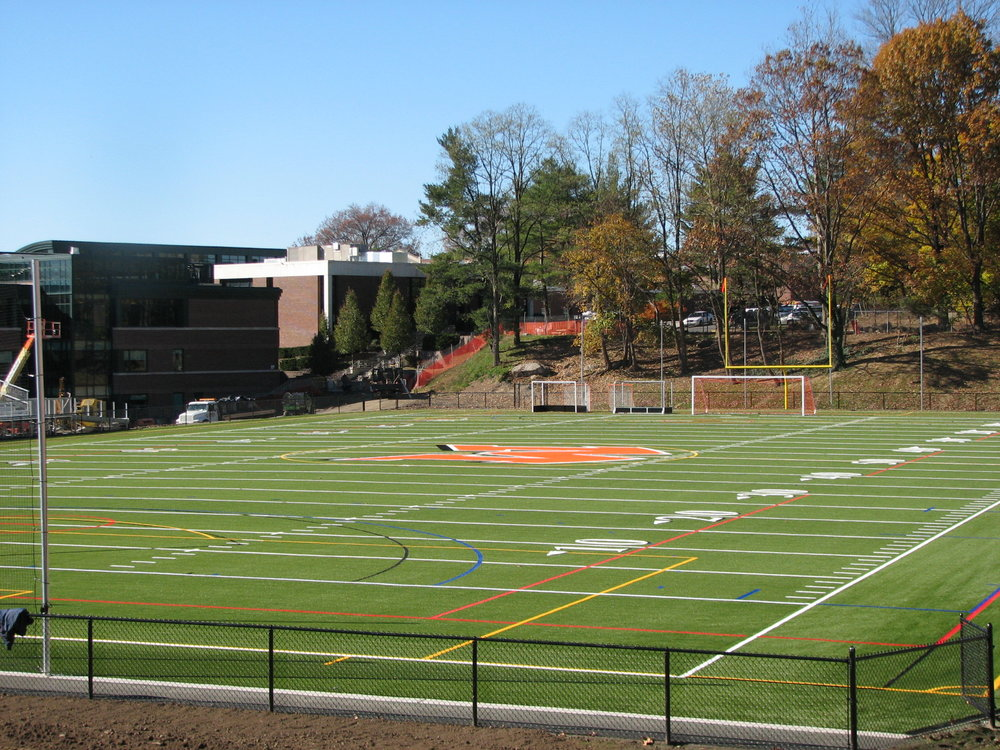 MHS Memorial Field